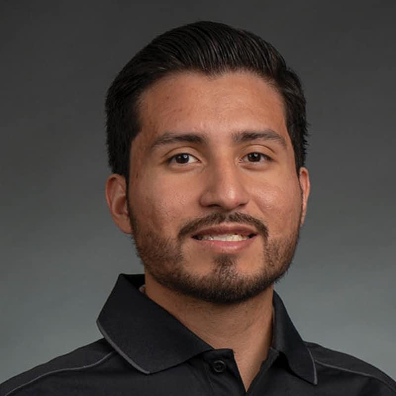 Christian Sanchez Heredia
