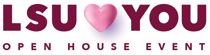 lsu-Open House