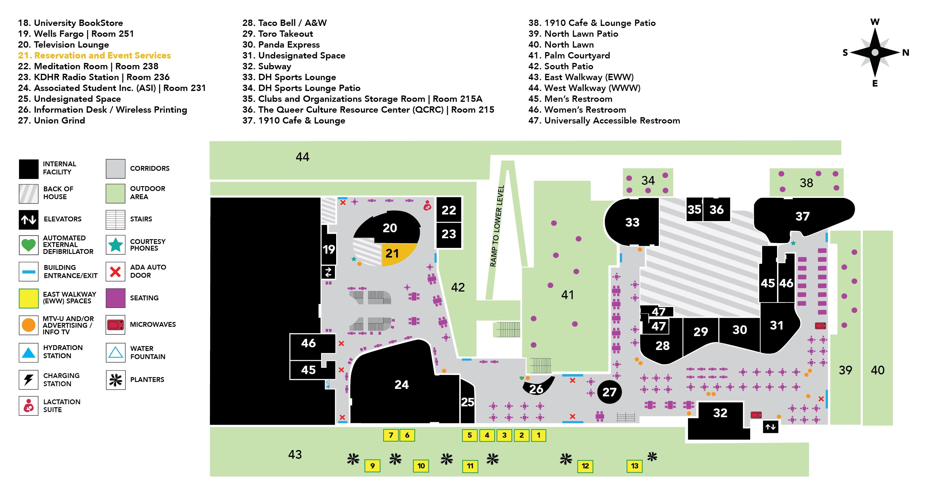 reservationsmap